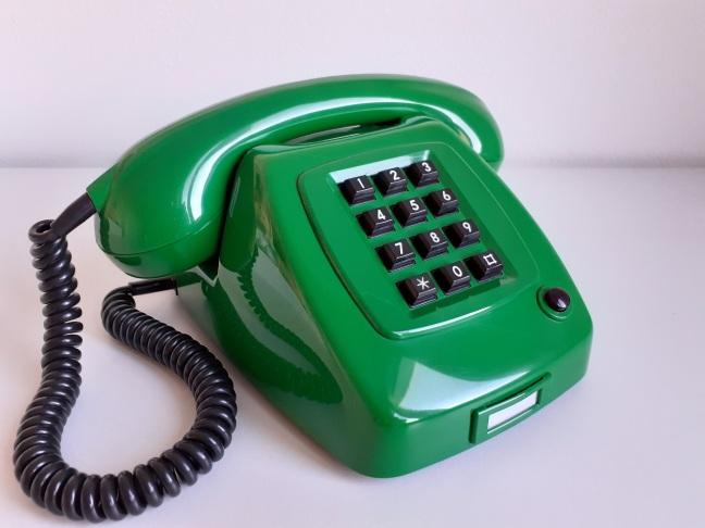 Ericsson_PTT_T65_TDK_groen_green_smaragd